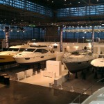 Ferretti Group stand (Boot 2011, Dusseldorf - DE)